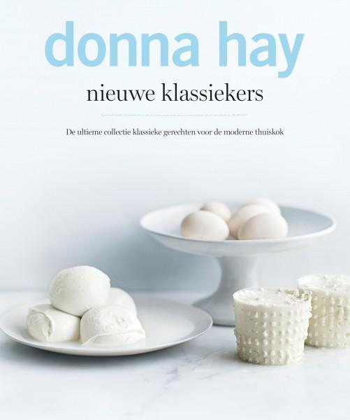 Mijn ontmoeting met donna hay made by ellen