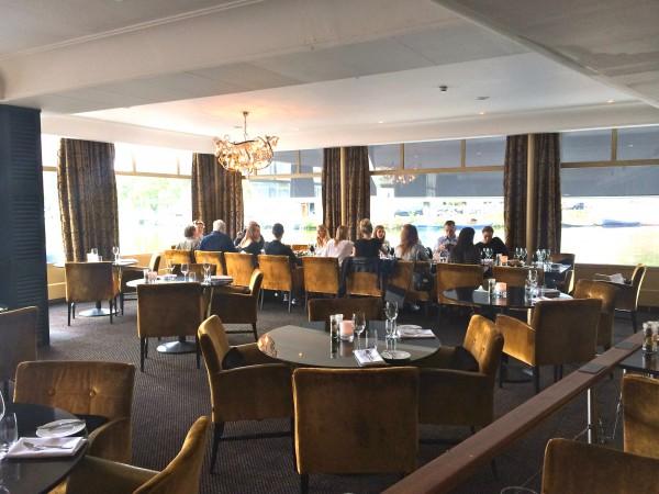 La Sirene restaurant Amsterdam made by ellen