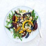 Geroosterde groenten uit de oven made by ellen