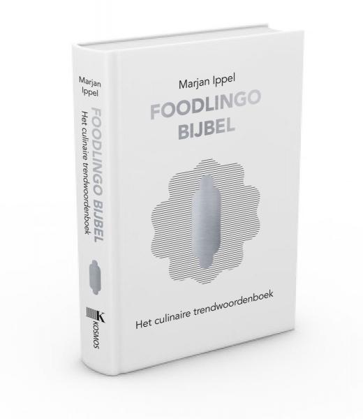Gespot #2 foodlingo bijbel made by ellen