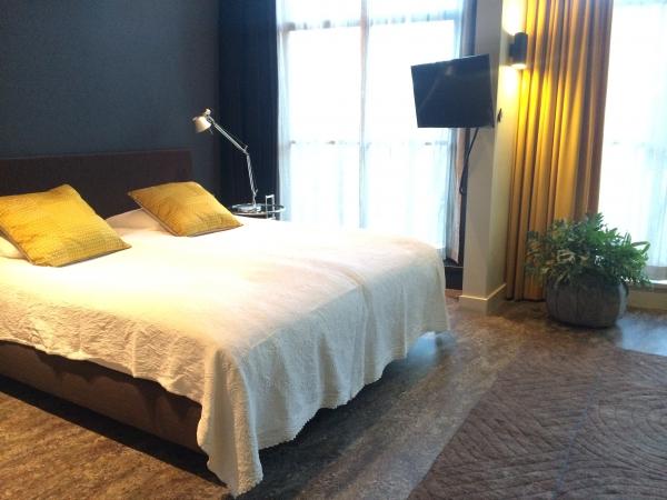 Win! Overnachting & diner Hotel Harlingen made by ellen