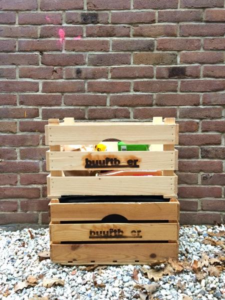 Maak ook 2x kans op een lunch van de Buurtboer made by ellen