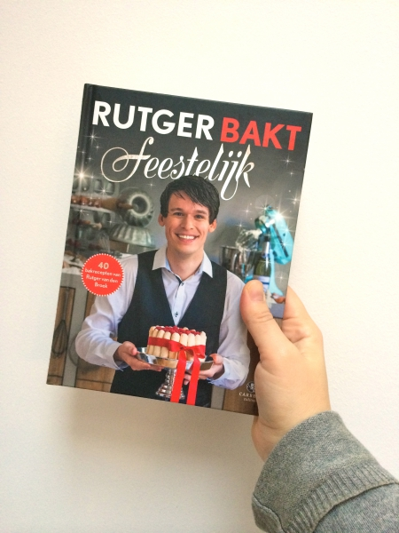 Rutger Bakt Made by Ellen Gespot #2