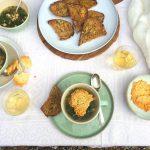 Boerenkoolsoep – vegetarisch recept