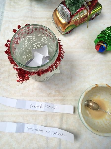 Winnaars kerstspecial 2014 bekend…….. made by ellen