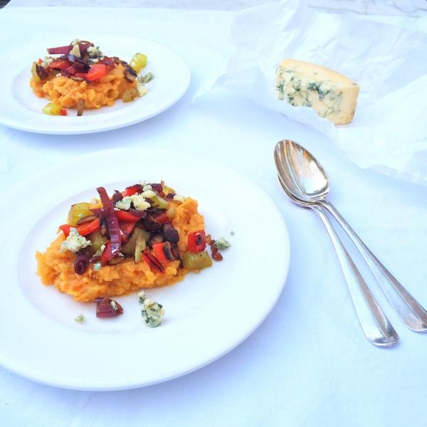 Koken met restjes eten