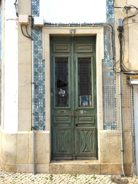 Lagos en de markt - Algarve portugal Made by Ellen