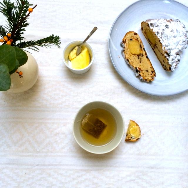 Kerststol en paasbrood recept - goddelijk en makkelijk made by ellen
