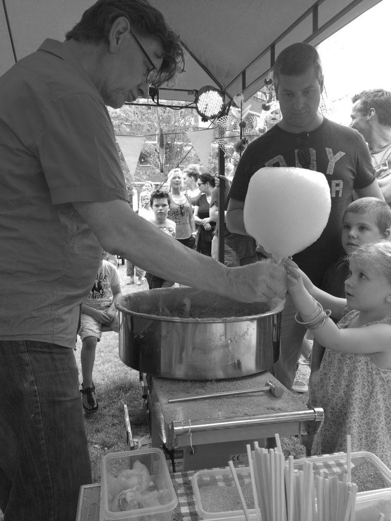 Leeltje Lepeltje festival made by ellen