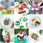 30x zomer recepten - makkelijk & verfrissend made by ellen