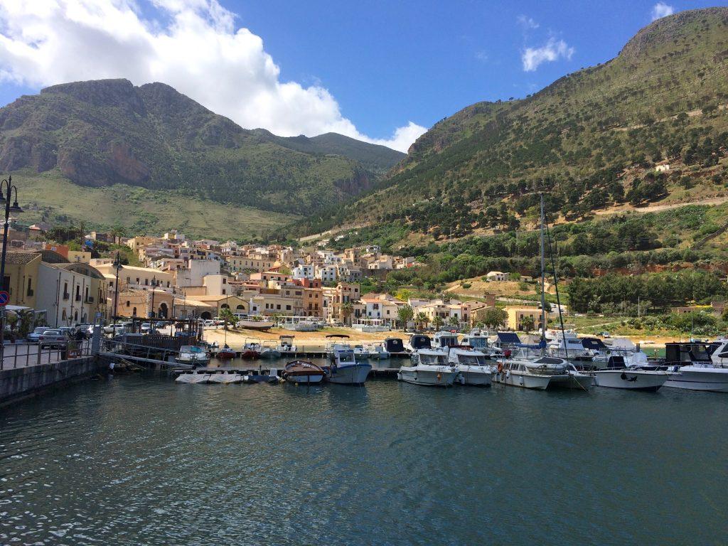 Sicilië vakantie - de westkust made by ellen