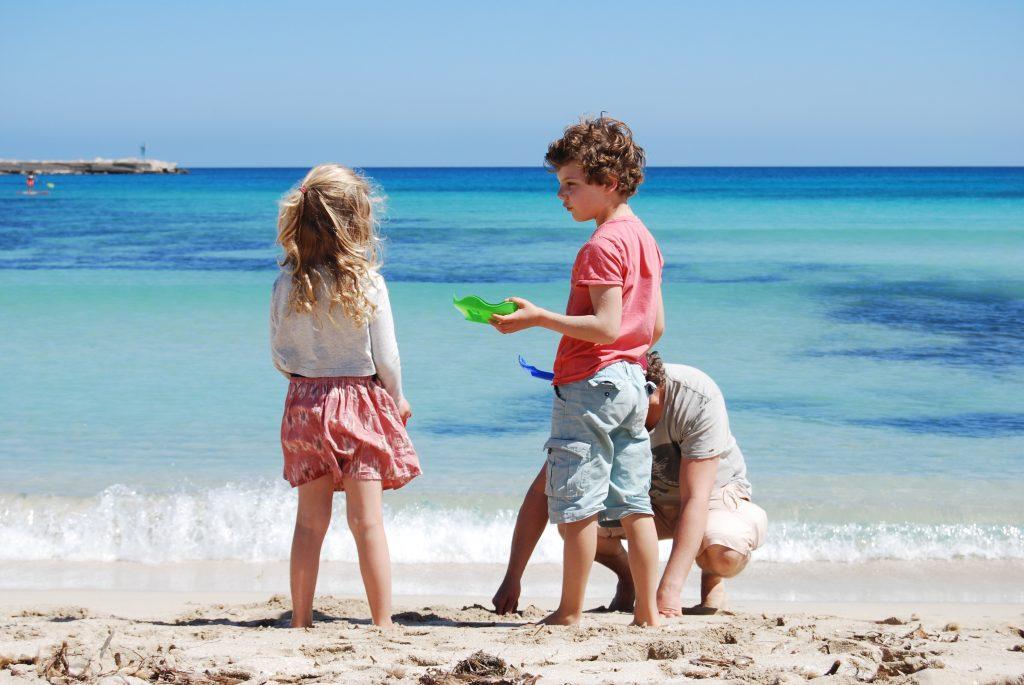 Sicilie vakantie - westkust