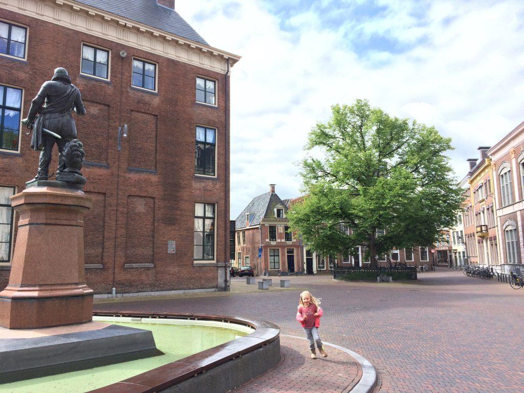 Weekendje Leeuwarden - hotel & restaurants