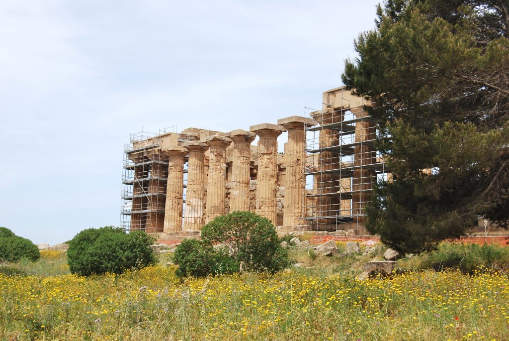 Sicilie vakantie - westkust made by ellen