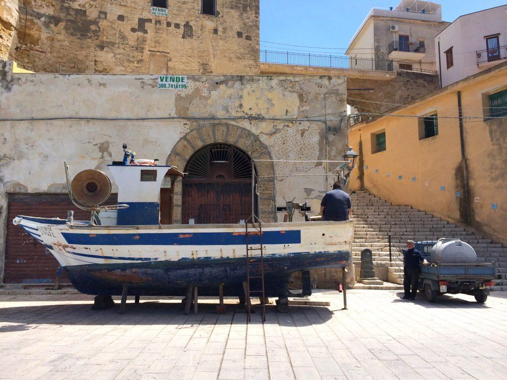 sicilie vakantie made by ellen