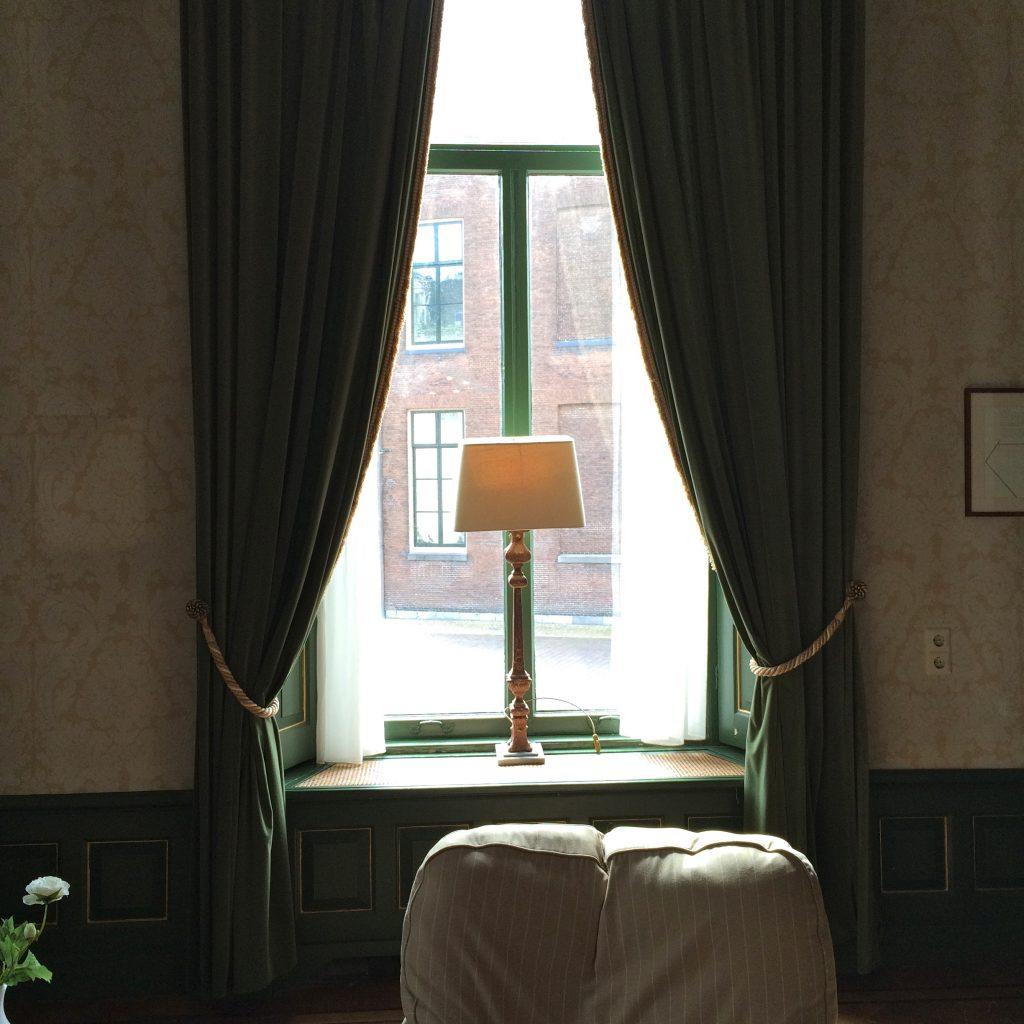 Paleis stadhouderlijk hof hotel leeuwarden weekendje weg made by ellen