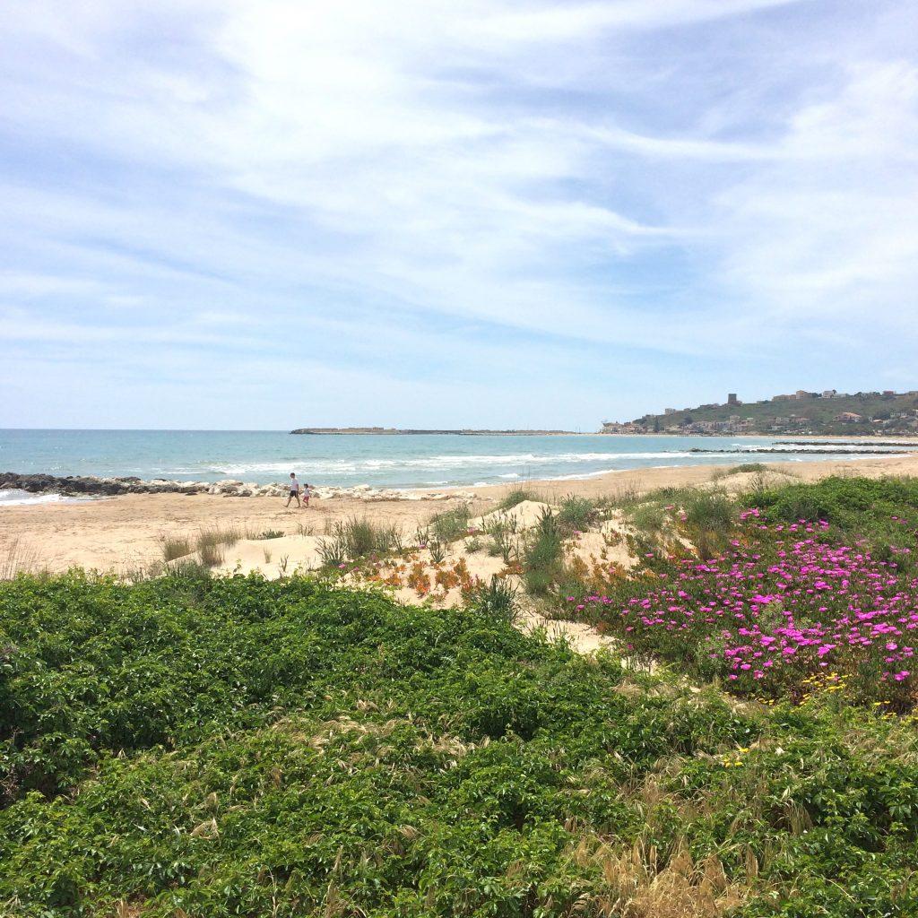 Sicilie vakantie - tips voor de westkust - made by ellen