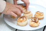 Appeltaart bladerdeeg roosjes – video recept
