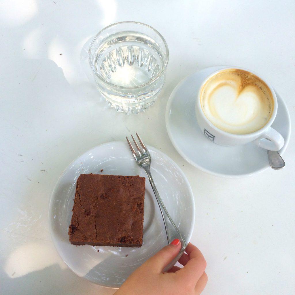 The Village Coffee & Music Wolvenplein made by ellen