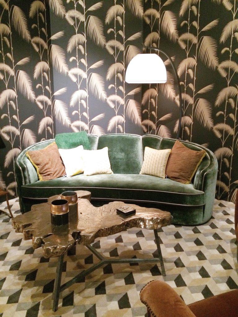 Salon Residence Laren 2015 made by ellen