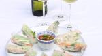 Loempia video recept – vers en vegetarisch