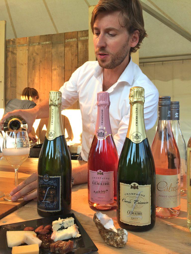Texel Culinair - weekend web made by ellen