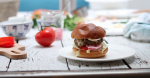 De perfecte hamburger maken video recept