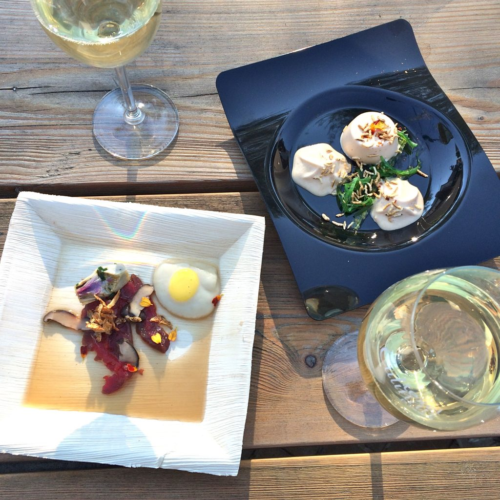 Texel Culinair -weekend weg made by ellen