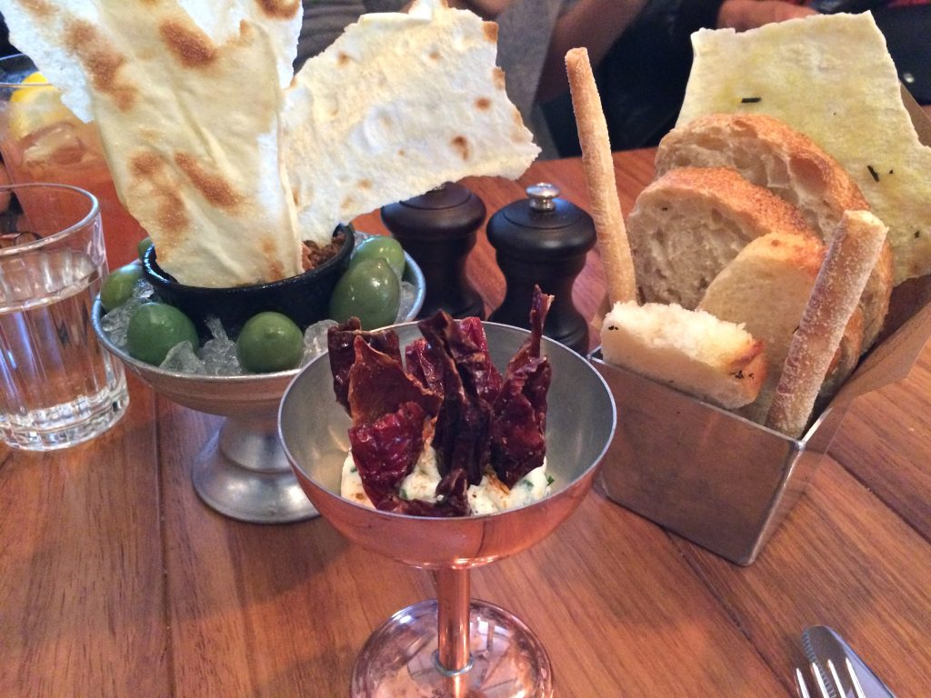 Jamie's Italian Restaurant Rotterdam