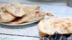 zelf naanbrood maken made by ellen