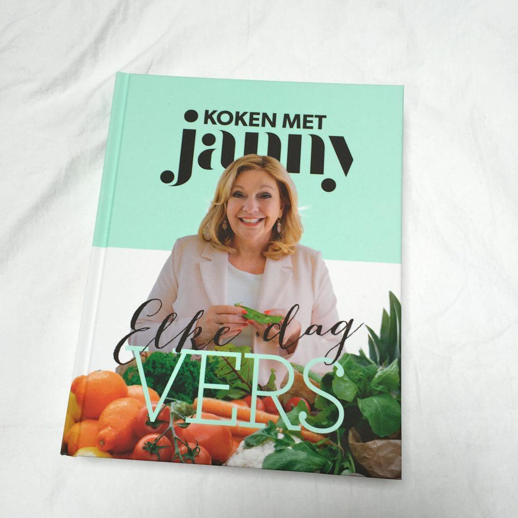 koken met janny elke dag vers made by ellen