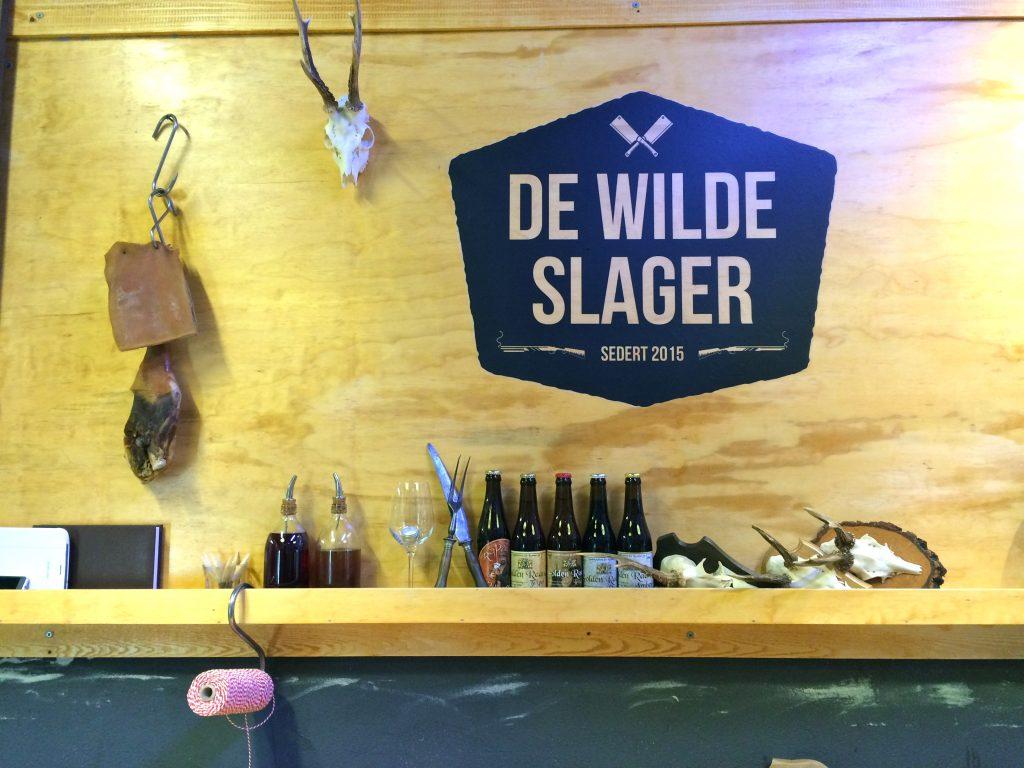 Foodtour & hotspots Groningen