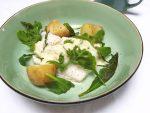 Lamsoor & zeekraal recept met vis