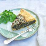 Recept boerenkooltaart - snel & makkelijk made by ellen