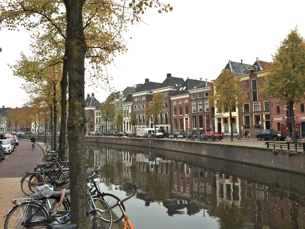 Foodtour & hotspots Groningen made by ellen