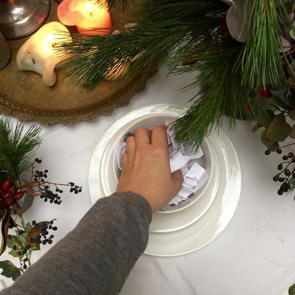 Kerst is magic winnaars bekend! made by ellen