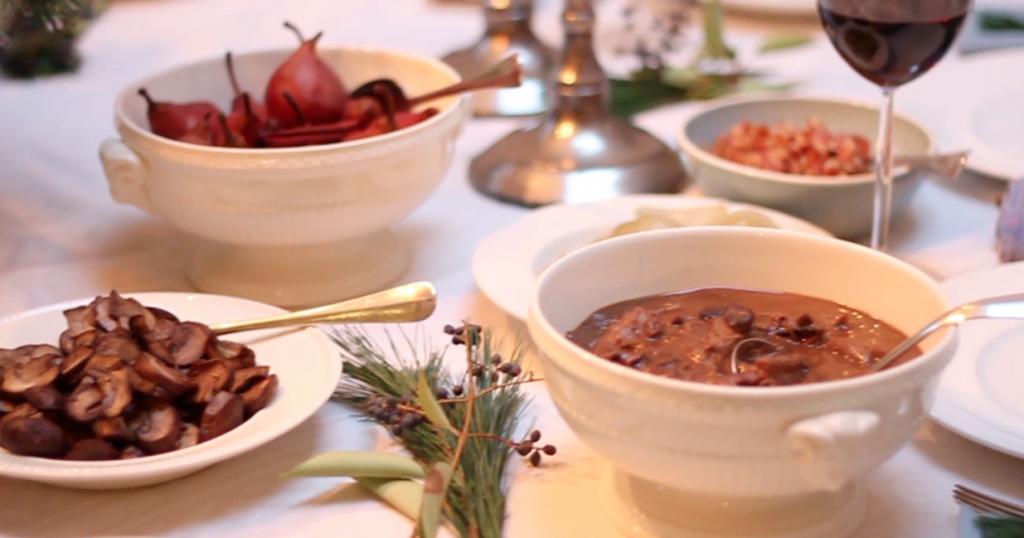 hazenpeper maken - video recept made by ellen