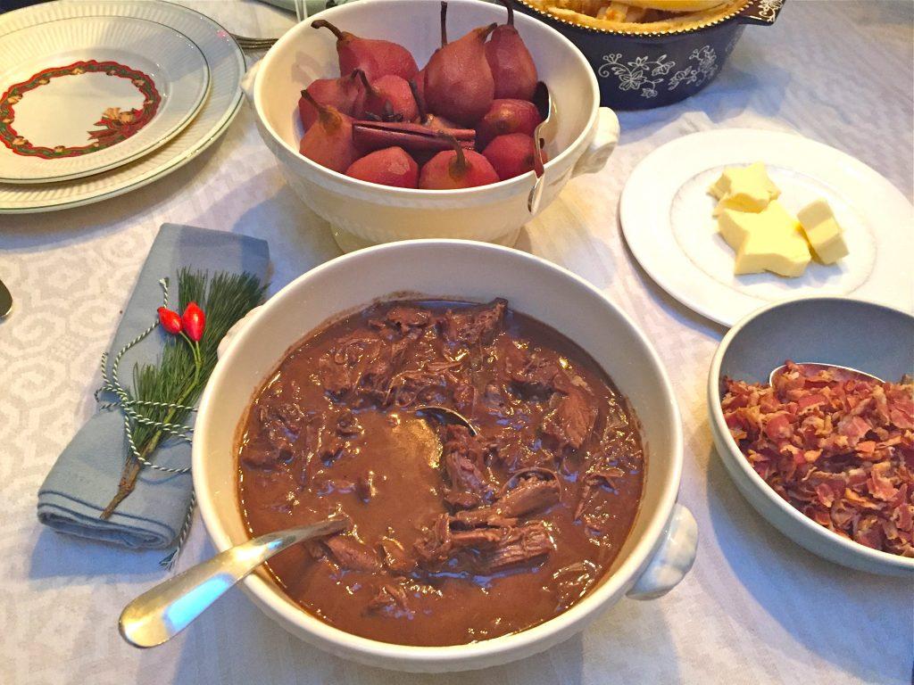 hazenpeper recept made by ellen