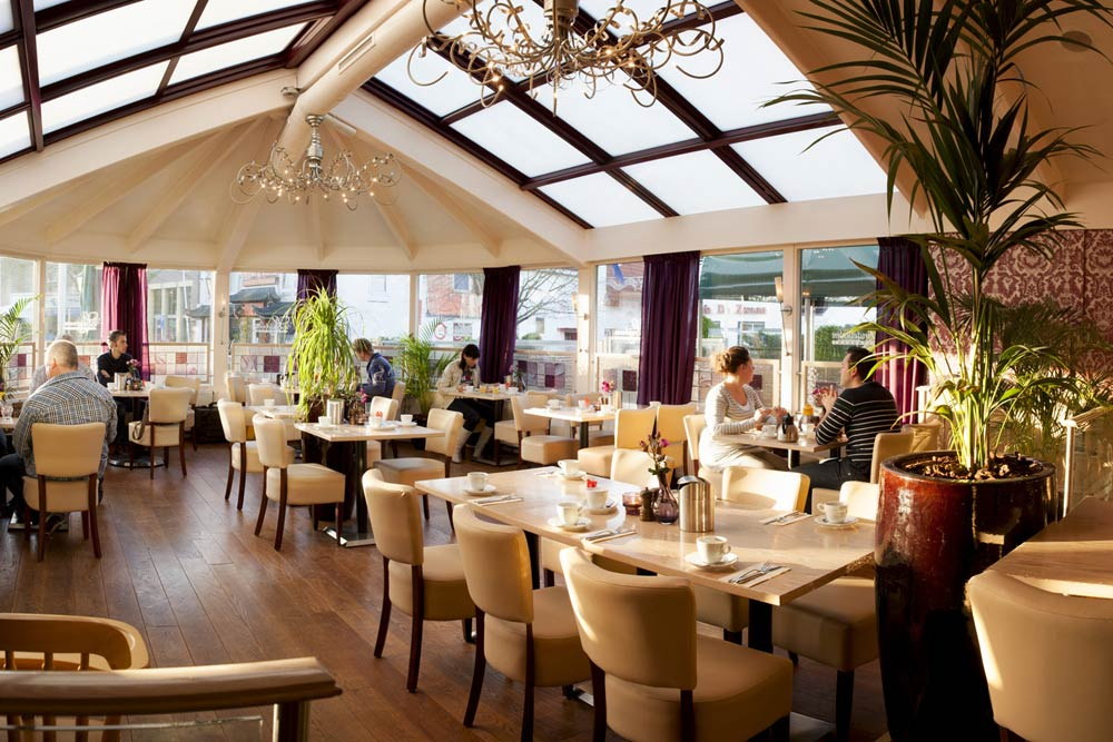 Winactie! Overnachting + diner Texel made by ellen
