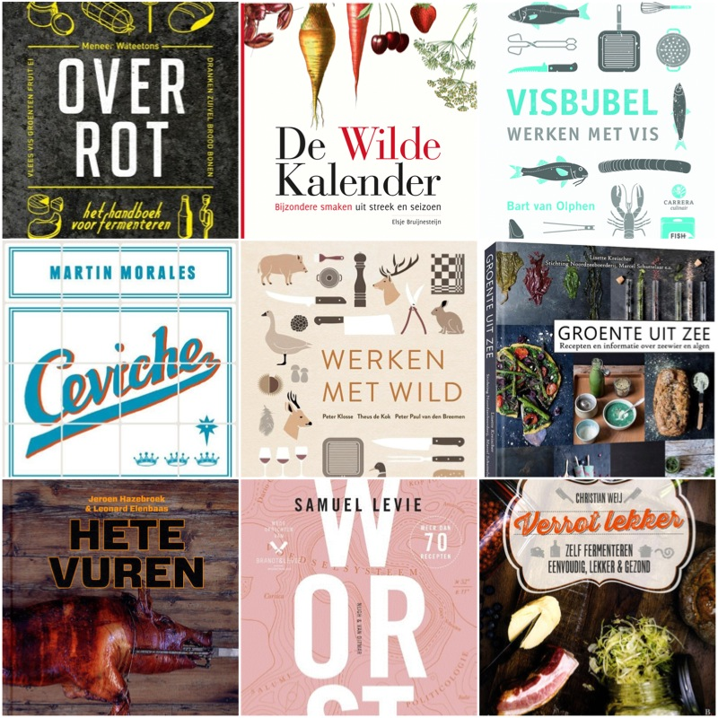 10x tips kerstcadeaus voor foodies made by ellen