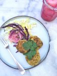 Falafel recept - makkelijk zelf te maken made by ellen
