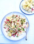 Recept bloemkool couscous salade met feta made by ellen