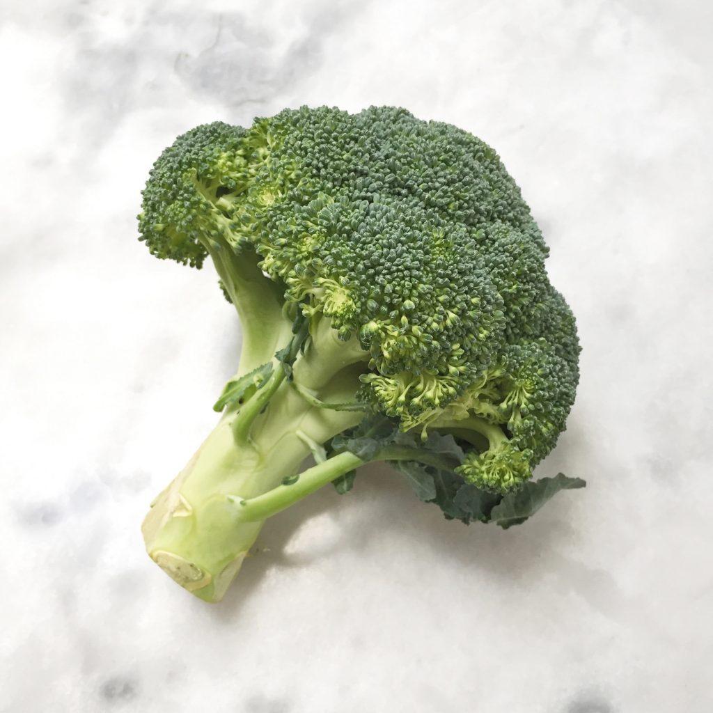 Broccoli stronk recept: stam van broccoli eetbaar made by ellen