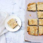 Griekse baklava maken met spinazie & filodeeg made by ellen