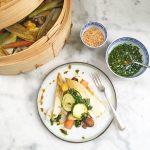 Groente stomen recept: snel, gezond & heerlijk! made by ellen