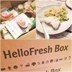 HelloFresh maaltijdbox - onafhankelijke review made by ellen