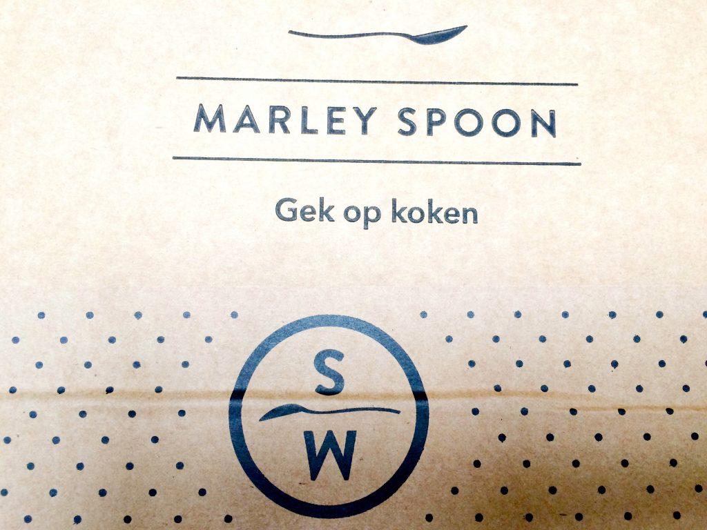 Marley Spoon maaltijdbox - onafhankelijke review made by ellen