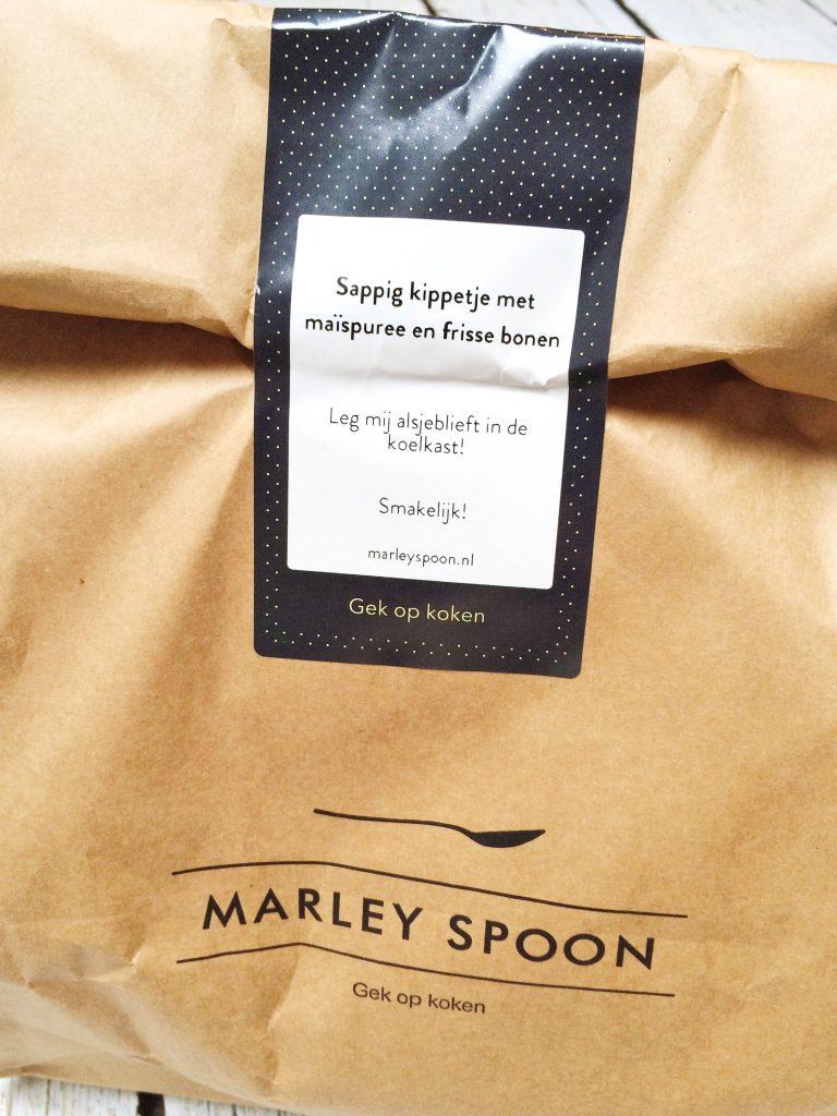 Marley Spoon maaltijdbox - onafhankelijke review made by ellen ….