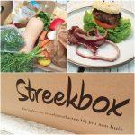 Streekbox maaltijdbox - onafhankelijke review made by ellen
