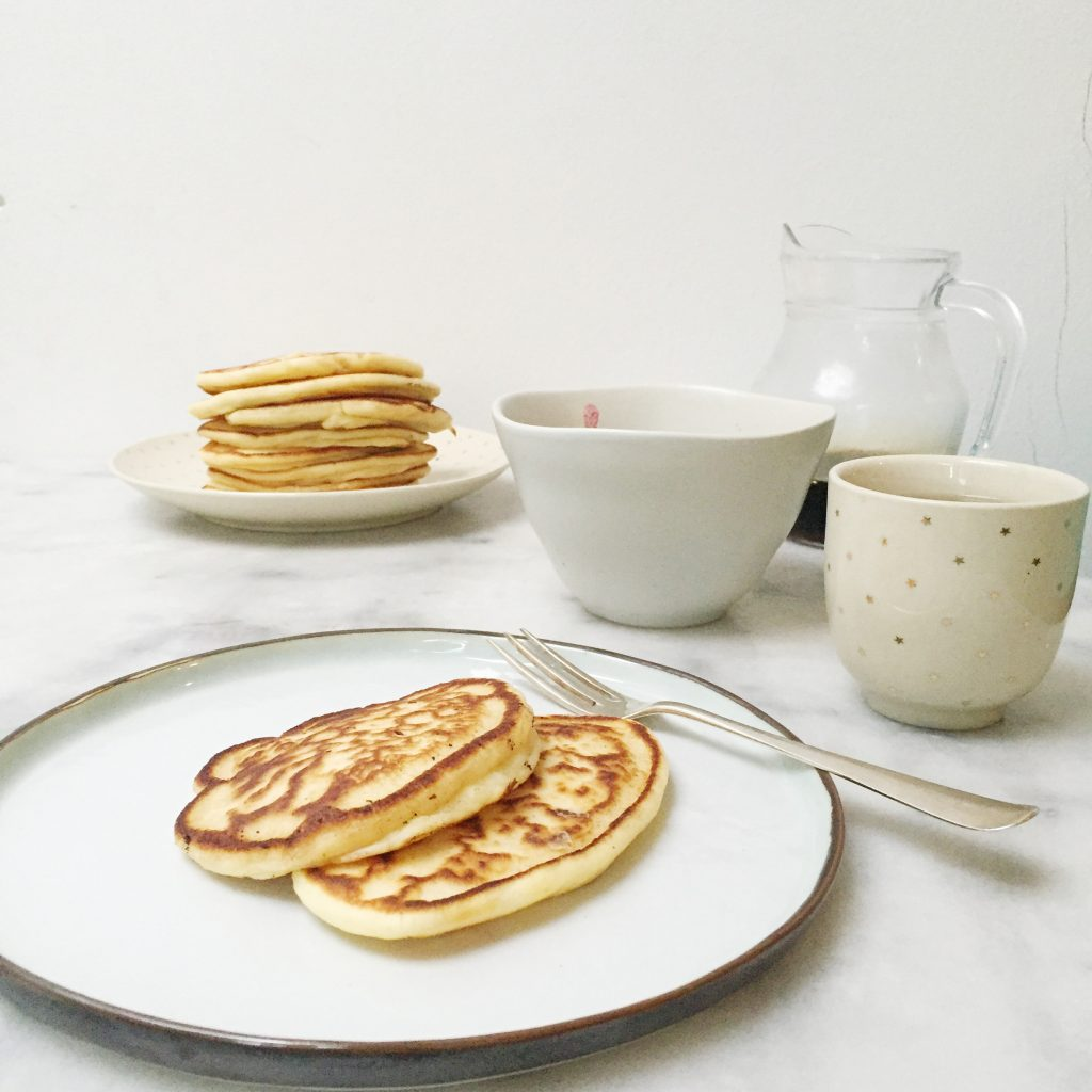 Pancakes recept - zó maak je de lekkerste pancakes made by ellen